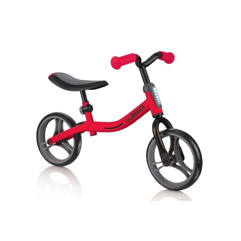Go Bike (2020)