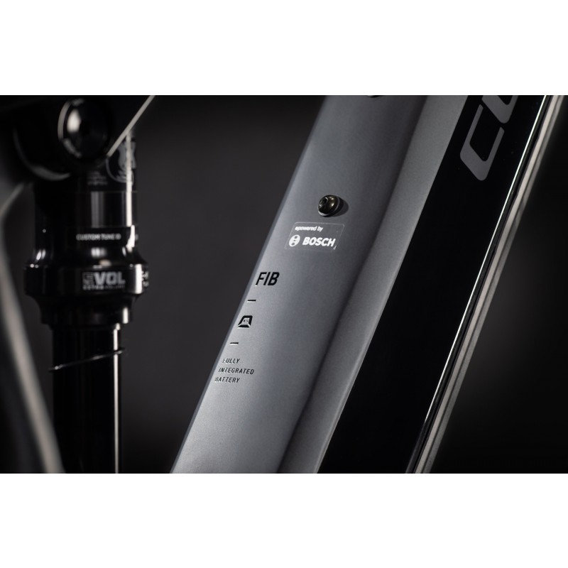 Stereo Hybrid 120 Race 625 29 (2021) (фото 6)