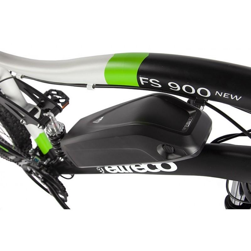 FS900 New (2020) (фото 10)