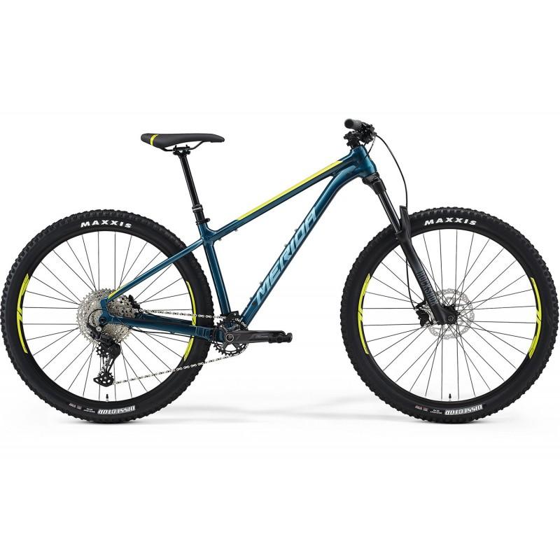 Big.Trail 500 (2021)