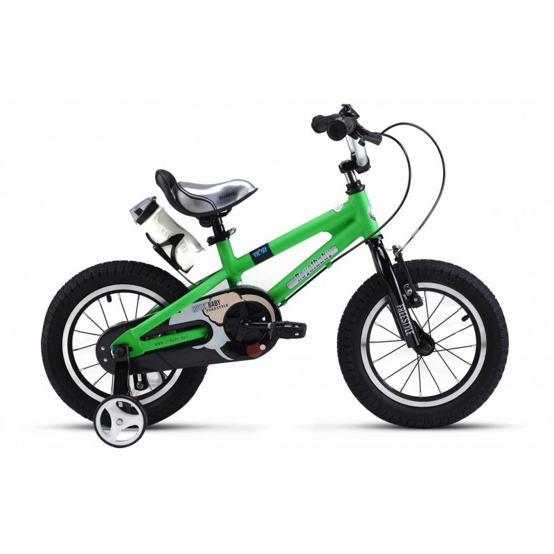 Royal Baby Freestyle Alloy 12 (2018) (фото 2)