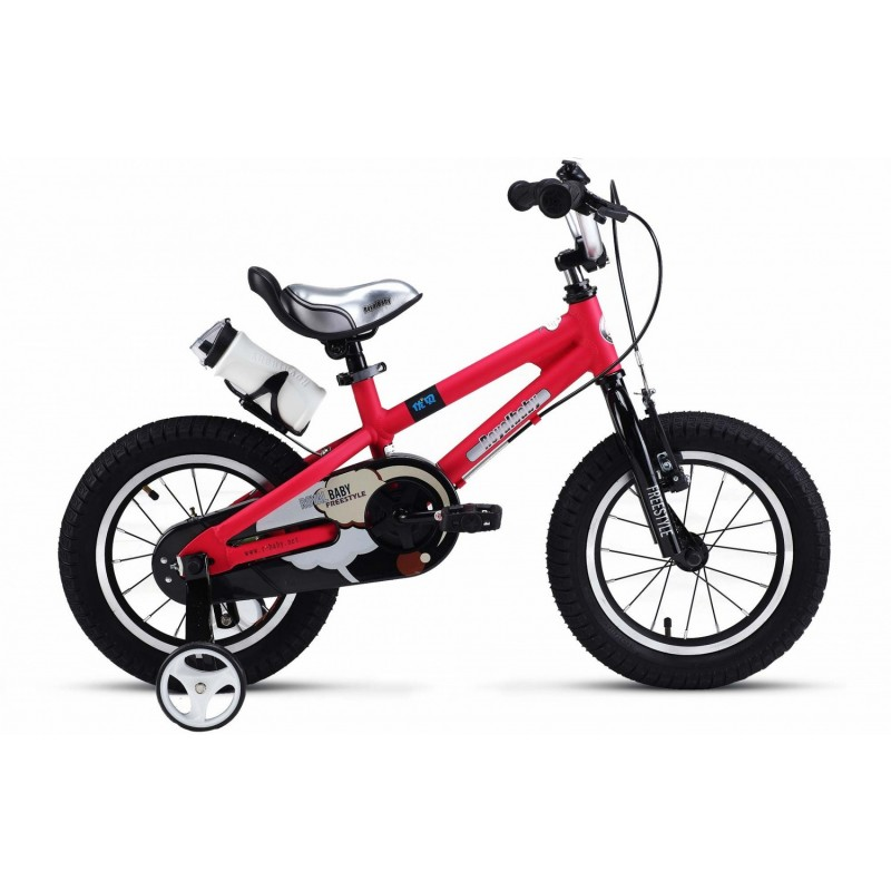 Royal Baby Freestyle Alloy 12 (2018) (фото 3)