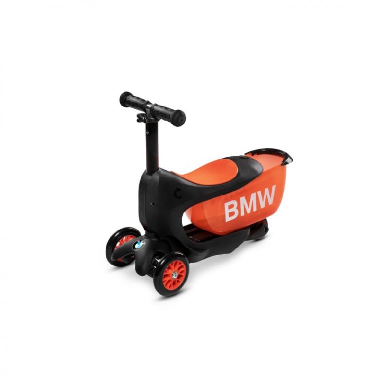 BMW Mini 2Go