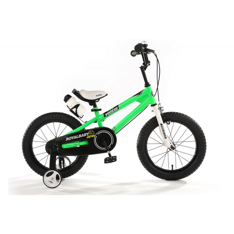 Royal Baby Freestyle Steel 14 (2020) (фото 4)