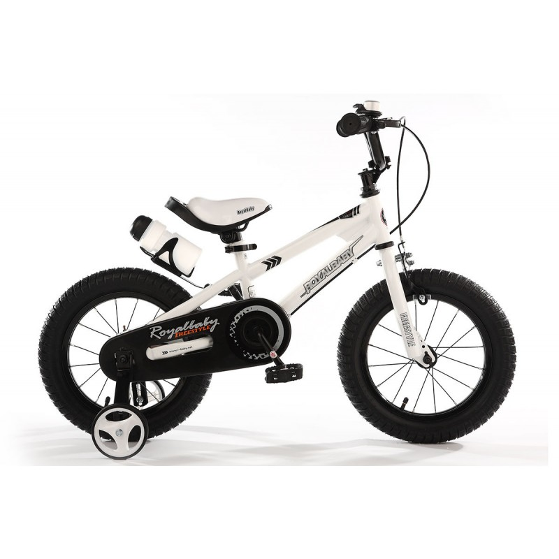 Royal Baby Freestyle Steel 14 (2020) (фото 5)