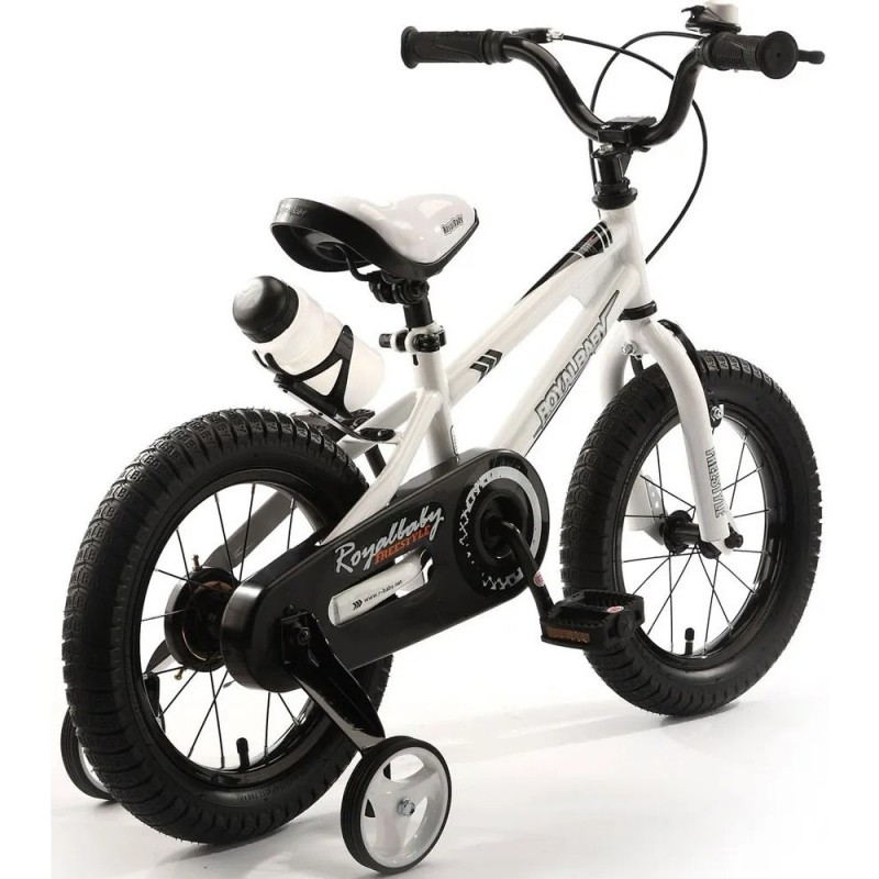 Royal Baby Freestyle Steel 14 (2020) (фото 8)