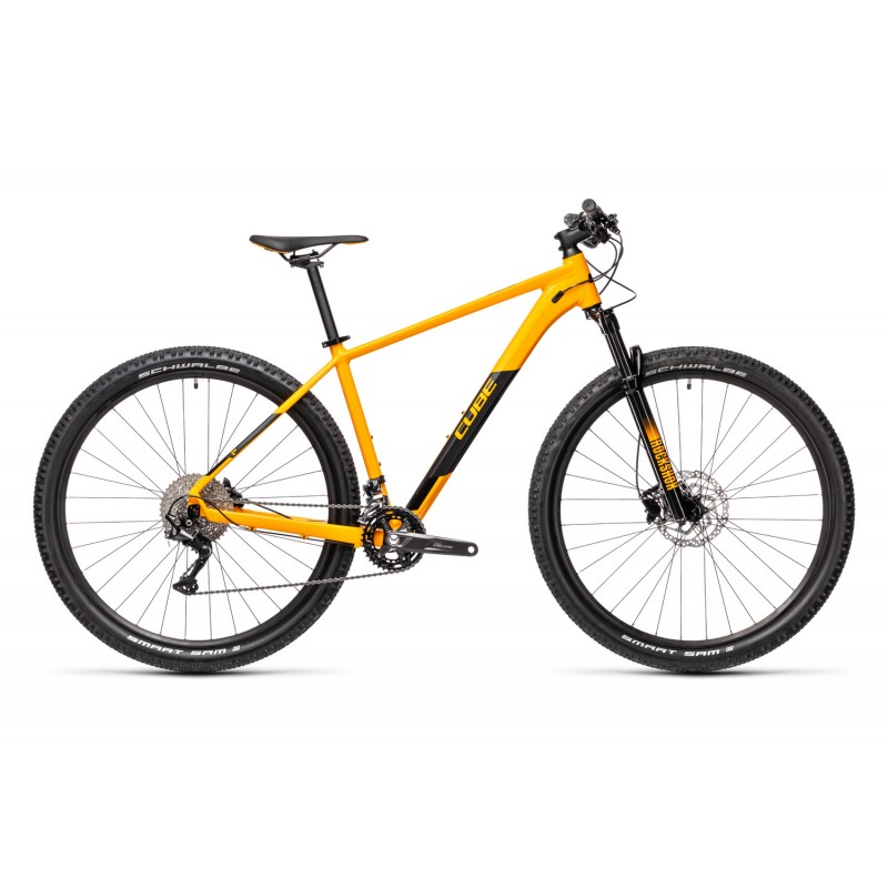 Attention 27.5 (2021)